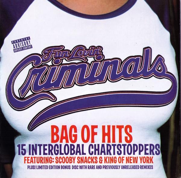 Fun Lovin' Criminals — 2002 — Bag Of Hits